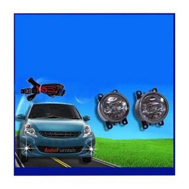 Maruti Suzuki Swift Type-3 Fog Light Lamp Set of 2 Pcs. With Wiring