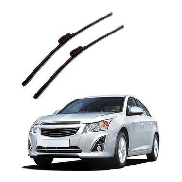 AutoStark Frameless Wiper Blades For Chevrolet Cruze (D)24