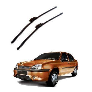 AutoStark Frameless Wiper Blades For Ford Ikon (D)19