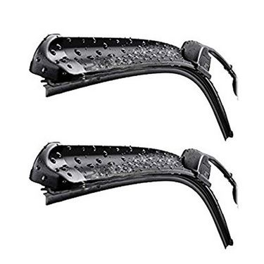 AutoStark Frameless Wiper Blades For Maruti 800 (D)17