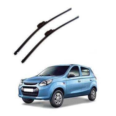 AutoStark Frameless Wiper Blades For Maruti Suzuki Alto (D)18