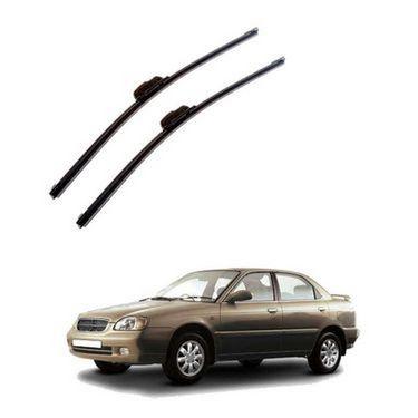 AutoStark Frameless Wiper Blades For Maruti Suzuki Baleno (D)20