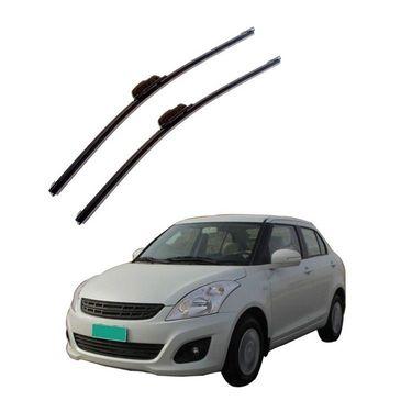 AutoStark Frameless Wiper Blades For Maruti Suzuki Swift Dzire (D)21