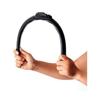AutoStark Frameless Wiper Blades For Opel Swing (D)18