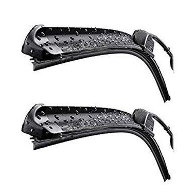 AutoStark Frameless Wiper Blades For Toyota Fortuner (D)21