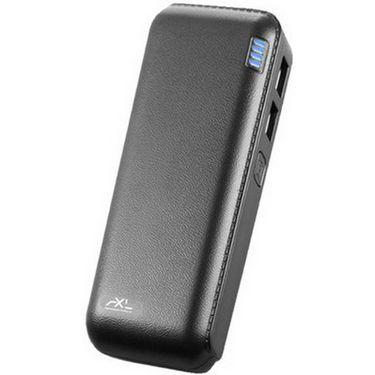 AXL APB 10010000 mAh portable Power Bank - Black