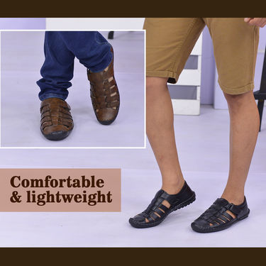 AR Gold Comfortable Mens Sandals - Pick Any 1