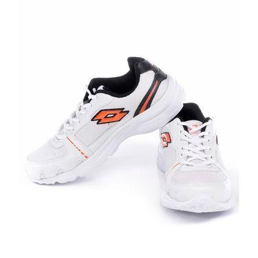 Lotto Mesh Sports Shoes AR3202 -White & Orange