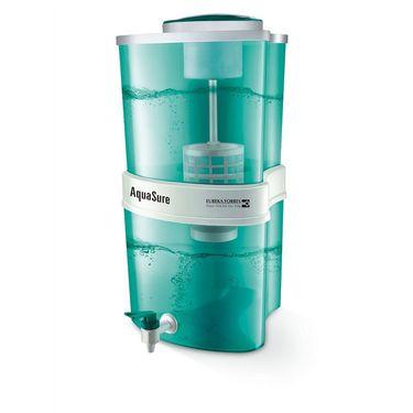 Eureka Forbes Aquasure Aayush 22-Litre Water Purifier (Green)