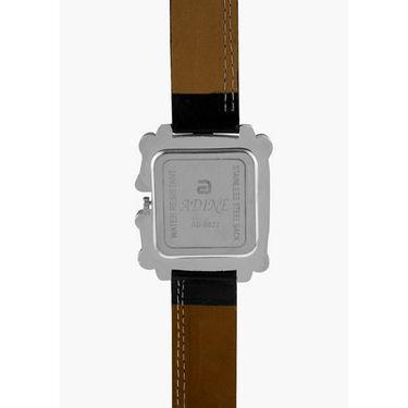 Adine Analog Wrist Watch_AD6022blw - White