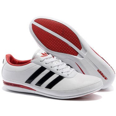 Adidas Original Synthetic Leather Casual Shoes ad02
