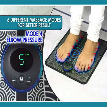 Advance Electro Magnetic Pain Relief Massager