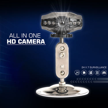 All in One HD Camera