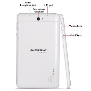 Ambrane 3G Calling Tablet