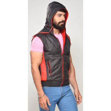 American Indigo Double Sided Sleeveless Jacket - Pick Any 1