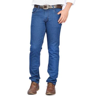American Indigo Jeans