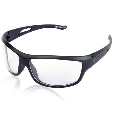 Aoito Wayfarer Sunglasses - Transparent