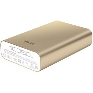 Asus Zen Power/Gld/IN 10050 mAh Poweer Bank - Gold