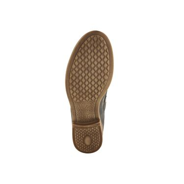 PU  Black  Boot -ntb13