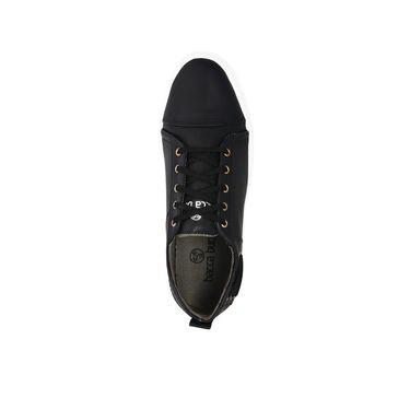 Bacca Bucci PU  Casual Shoes  Bbmb3080A -Black