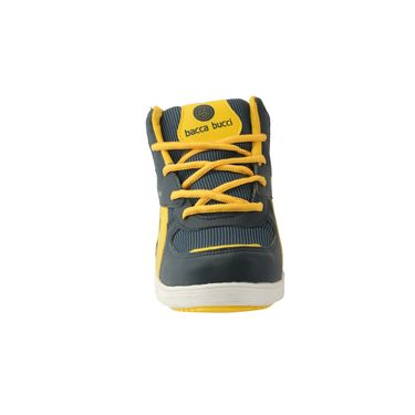 Bacca Bucci Mesh Sneakers Bbmb3096K -Multicolour