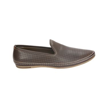 Bacca Bucci PU Brown Casual Shoes -Bbmb3123C