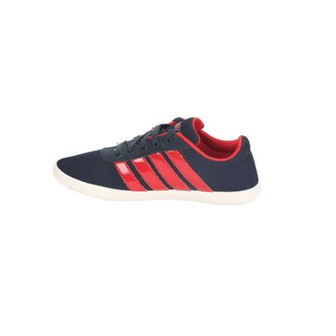 Bacca Bucci Canvas Red  Casual Shoes -Bbmb3128J