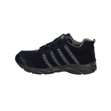 Bacca Bucci PU & Mesh  Sport Shoe  Bbmg8100K -Multicolor