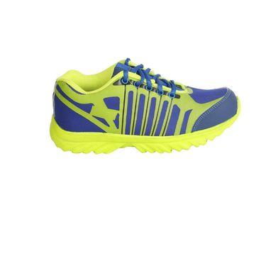 Bacca Bucci Mesh Sport Shoes Bbmg8105K -Multicolour