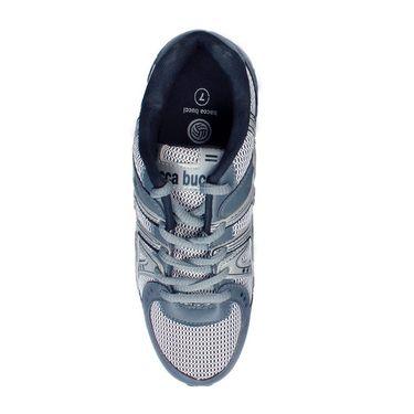 Bacca Bucci Mesh Grey Sports Shoes -Bbmg8116I
