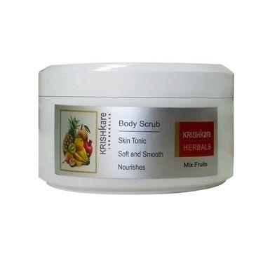 Body Scrub - Mix Fruits 500g