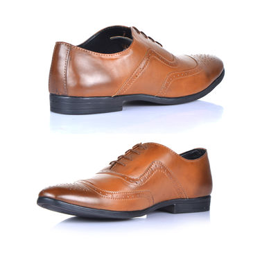 Bacca Bucci Formal Shoes