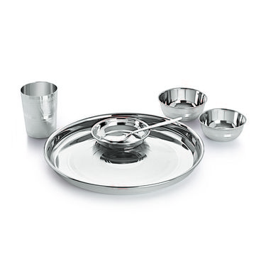 Neelam Diamond Touch Dinner Set 24 Pcs