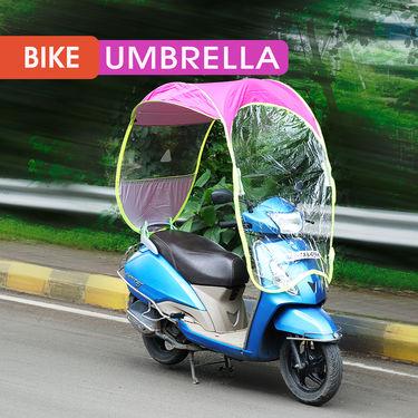 Bike Umbrella