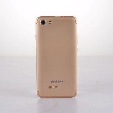 BlackZone 4G Big Screen Android Mobile