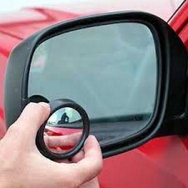 Car Seat Cover For Maruti Omni-5-Black & Grey - CAR_11044