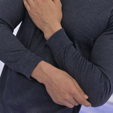 Body Warmer Thermal Top for Men (1TM1)