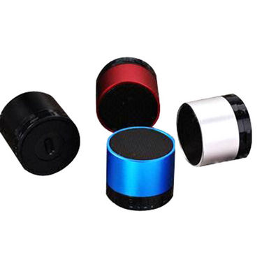 Branded Bluetooth Speaker