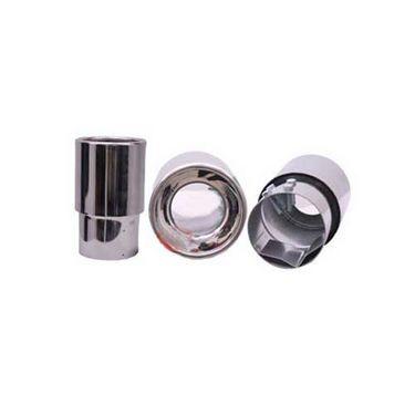 Branded Silencer Pipe For Eon, Santro Xing, Sx4, i10, Verna