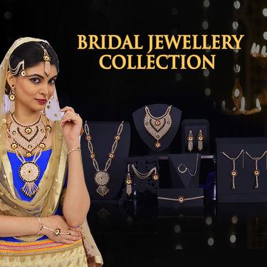Bridal Jewellery Collection (BJ1)