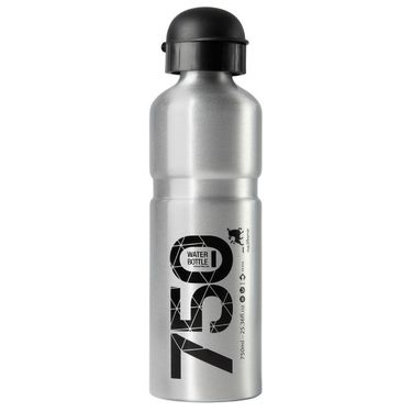 Btwin Aluminium 750ml Water Bottle