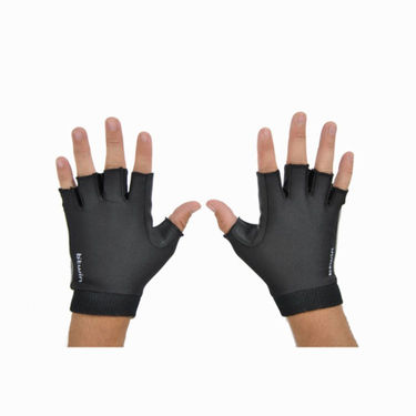 Btwin Gloves for Cycling - L (19.4-19.9) cm