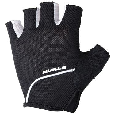 Btwin Cycling Gloves 500 - S