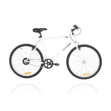 Btwin My Bike White 44974 - L