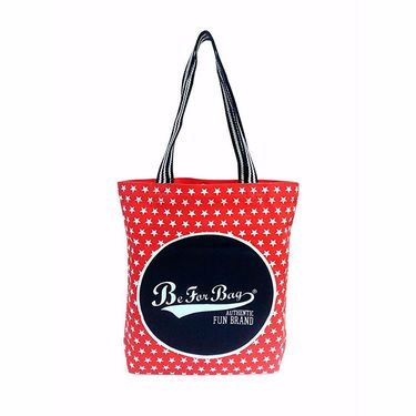 Combo of 2  Womens Canvas Be For Bag With Wristlet -dsb08