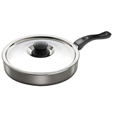 Calypso 2.2 mm Non-Stick Fry Pan 23.5 cms