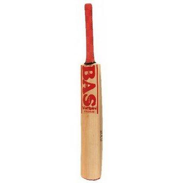 BAS Vampire  (Size-5) 17A Magnum English Willow Cricket Bat-Multicolor - CRBEW
