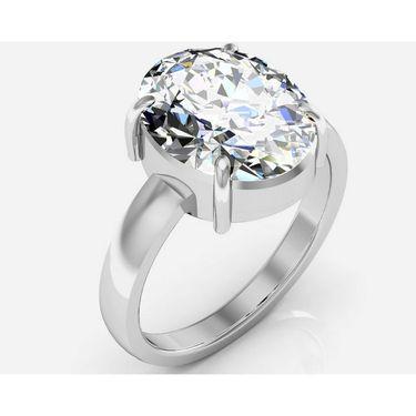 Kiara Jewellery Certified Isphetic 3.0 cts & 3.25 Ratti Isphetic Ring_Crystalrw