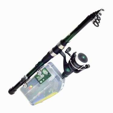 Caperlan Fish Freshwater 350 fishing rod