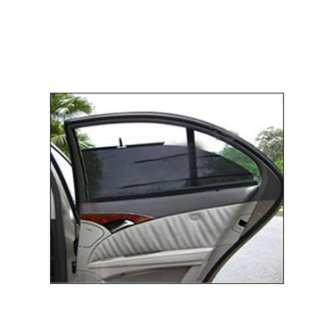 Set of 4Pcs Car Automatic Side Window Sun Shade For Toyota Etios